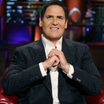 Americans Elect: Draft Mark Cuban for President