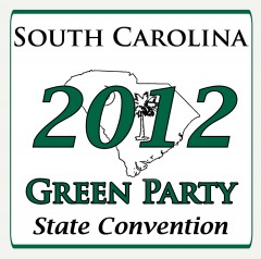 South Carolina Greens to Hold Convention, Eight Delegates at Stake