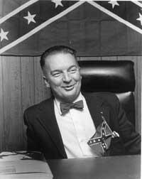 Time Capsule: J. B. Stoner Convicted in 1958 Bombing of Bethel Baptist Church
