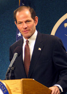 Eliot Spitzer Calls For Reinstatement of Glass-Steagall Act