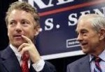 Wave of Backlash Hits Ron & Rand Over Romney Endorsement, Campaign Mismanagement