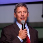 WATCH: Gary Johnson Addresses PAUL Fest in Tampa