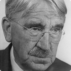Time Capsule: John Dewey's Liberal Group Endorses Socialist Ticket in '32