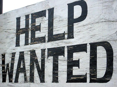 HELP WANTED: Any 'Big L' Libertarian Bloggers Out There?