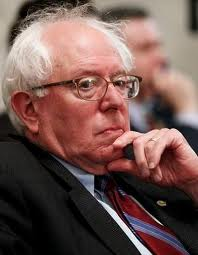 Bernie Sanders Opposes Obama's Choice to Head Treasury