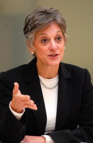 Allyson Schwartz Eyes Pennsylvania Governor's Race