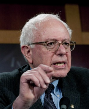Sanders Introduces Legislation to End Offshore Tax Havens