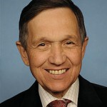Kucinich Launches Speaking Tour