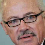 Bob Barr Eyes Comeback Bid in U.S. House Race