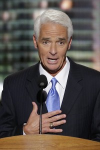 Crist Democratic convention