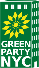 Green Party NYC