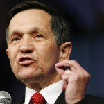 Time Capsule: Kucinich Predicts Longshot Candidacy Will Become 'Surprise of the 2004 Election'