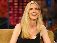 Ann Coulter Wants to Murder Libertarian Voters (Seriously)