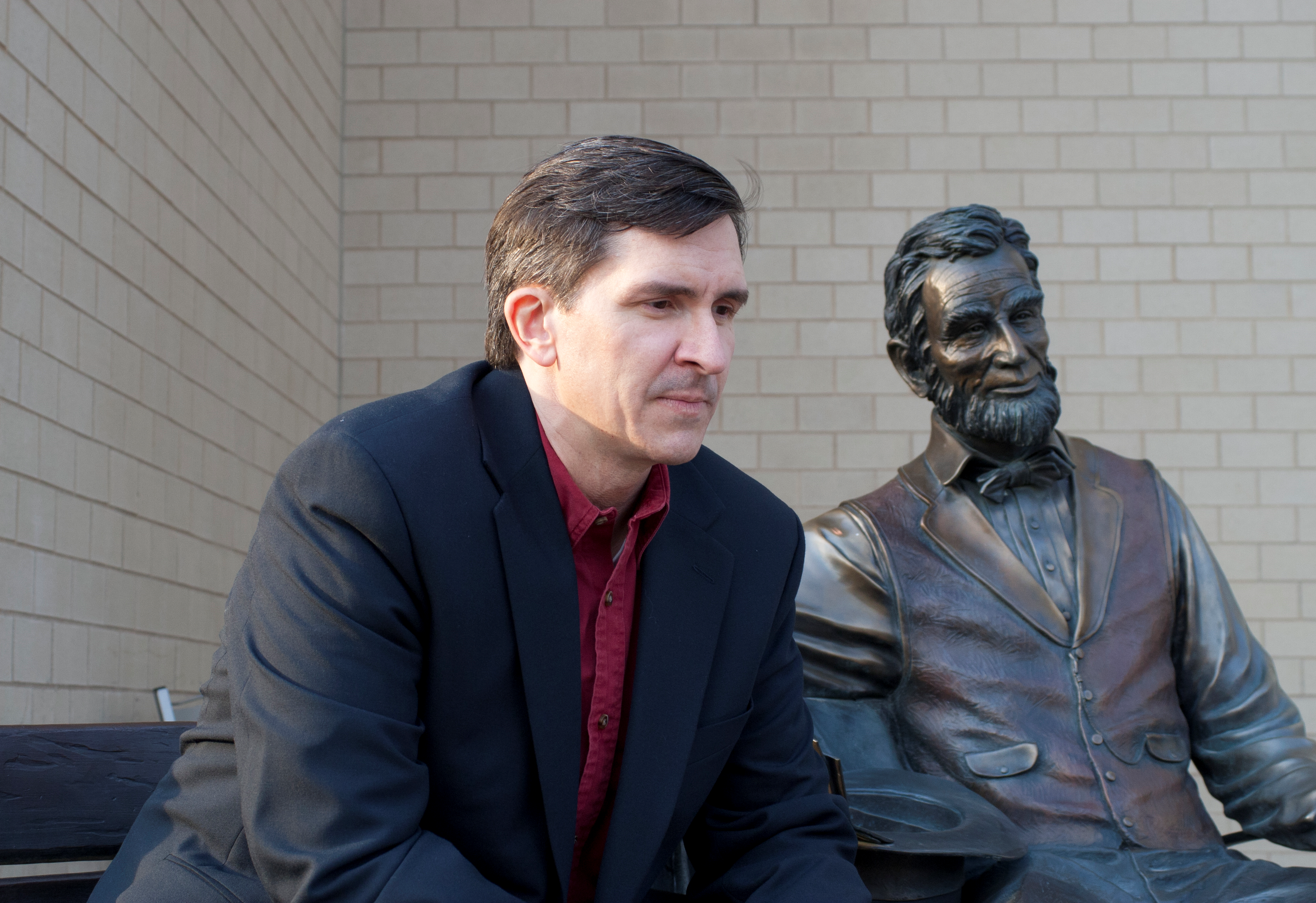 Nebraska Senate Candidate Says Sasse's 'Naive Aggression' Could Lead to War