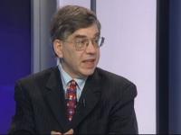 Libertarian Senate Nominee Calls Voter 'Idiot' on Facebook