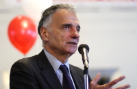 VIDEO: Ralph Nader Endorses Howie Hawkins for NY Governor