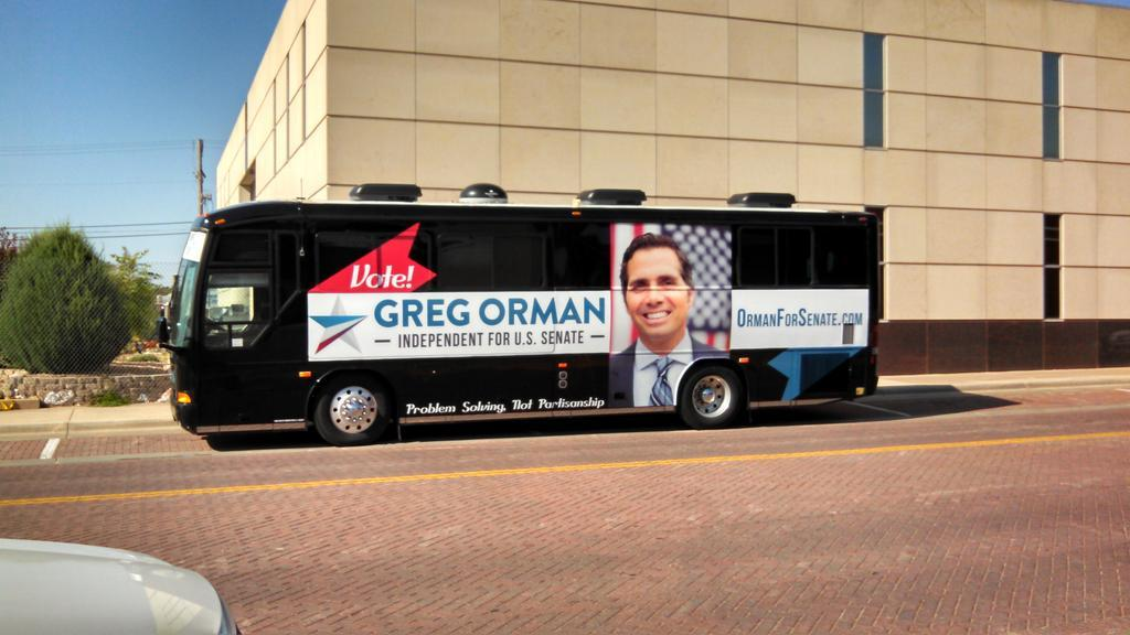 orman-bus