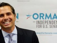 Independent Greg Orman Defeated in Kansas U.S. Senate Race