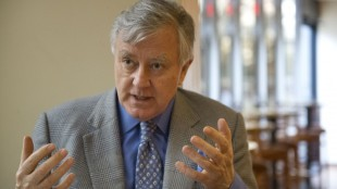 Poll Shows Pressler the Stronger Candidate in Possible Two-Way Race