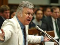 Former Congressman Traficant Dies