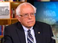 WATCH: Sanders is 'Thinking About Running for President'