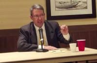 Wyllie Files Federal Lawsuit Over Debate Exclusion